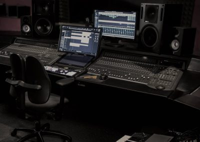Audiofloor