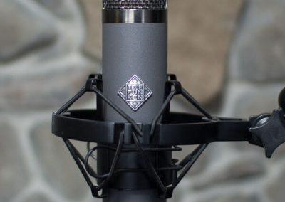 Audiofloor_Mikrofon