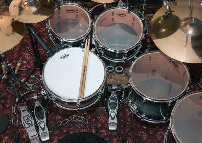Audiofloor_Tonstudio_Schlagzeugrecording